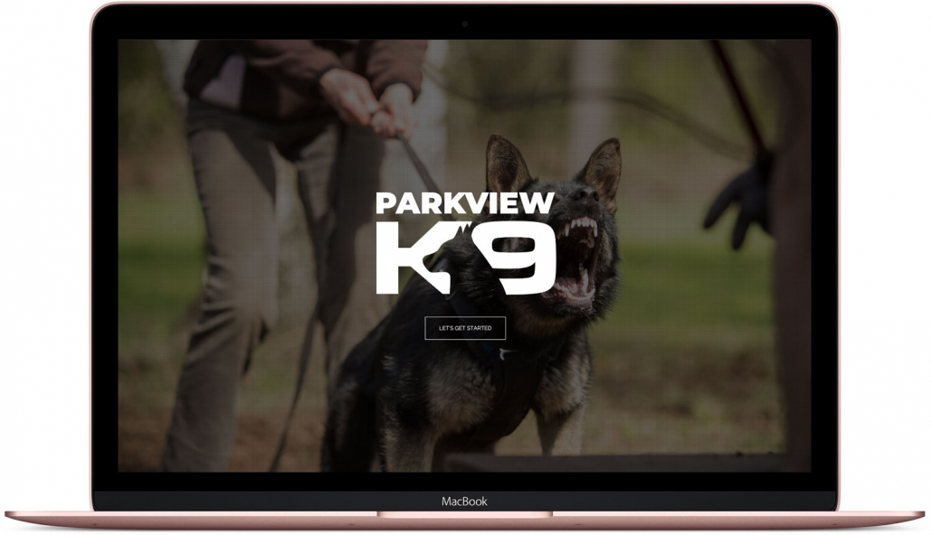 parkview K9 - North East Dog Training