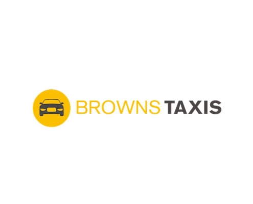 browns taxis