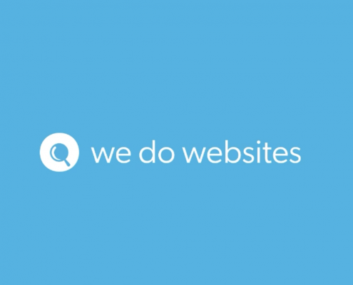 We Do Websites. - Get To Page One Ltd